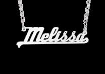 Naam model Melissa